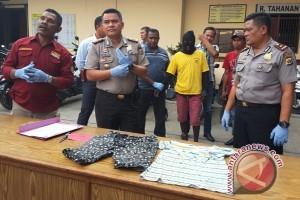 Polisi bekuk pembunuh ASN Kota Jayapura