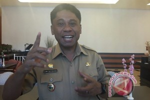 Pemkab Lanny Jaya cek kesiapan penerapan HET beras