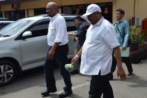 Pemkab Biak Numfor belum siapkan bantuan hukum untuk bupati