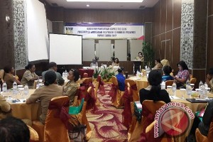 Pemprov Papua dorong perencanaan anggaran responsif gender
