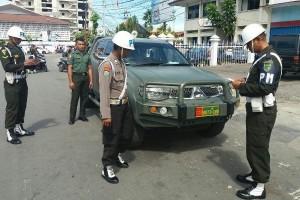 Pom-Propam di Papua gelar operasi gabungan gaktiblin