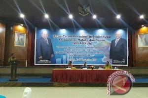 Pemprov Papua berharap Konreg PRDB tingkatkan perekonomian Sulampua