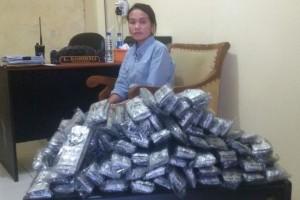 Polres Mimika tangkap pengedar pil somadril