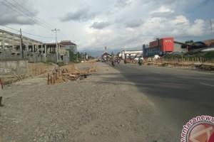 Pemkab Mimika minta pemilik lahan dukung pelebaran jalan