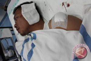 Kapolres: korban penembakan bus Freeport dirawat intensif