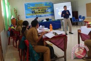 Dinkes Jayawijaya membekali 11 kepala puskesmas terkait akreditasi