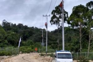 PLN WP2B targetkan 965 desa berlistrik di 2018