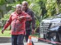 Gubernur Papua serahkan LHKPN ke KPK