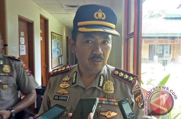 Polda Papua komitmen berantas peredaran pil PCC