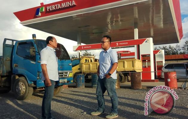 Agen: BBM di Wamena aman tiga hari