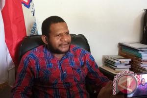 Pemuda minta legislator Papua tidak lupa rakyat