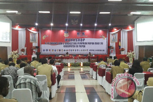 Papua gelar lokakarya aplikasi perencanaan keuangan elektronik