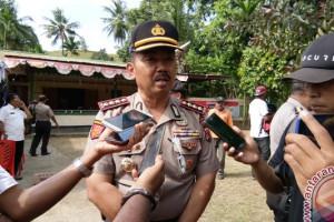 Polda Papua tangani 174 kasus penyalagunaan narkoba