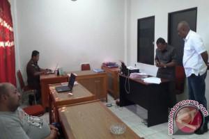 Kasus korupsi Bupati Thomas AE Ondi dilimpahkan ke jaksa