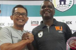 Persela Lamongan tanpa lima pemain inti hadapi Persipura Jayapura