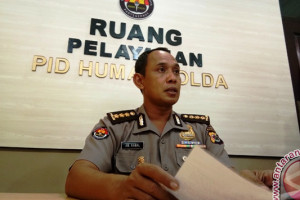 Polisi Papua tangkap dua warga PNG pengedar narkotika