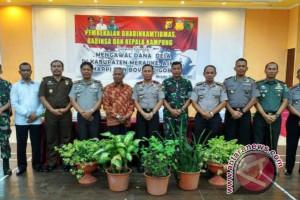 Waka Polda Papua beri pembekalan Bhabinkamtibmas dan Babinsa di Merauke