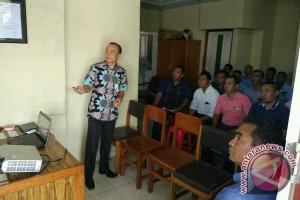 BPJS Ketenagakerjaan Jayapura sosialisasi jaminan perlindungan bagi anggota koperasi