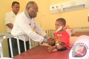 Kadinkes Papua sebut kondisi pasien dari Korowai membaik