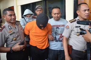 Polisi tangkap pemerkosa yang hendak kabur melalui Pelabuhan Jayapura