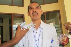 Dokter menduga pasien dari Korowai menderita penyakit noma