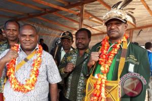 Tokoh pemuda: Meki Nawipa idola masyarakat Paniai