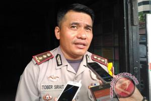 Polisi Jayapura amankan pelantikan Bupati Tolikara dan Yapen