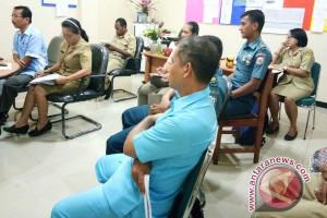 Pengelola institusi kesehatan di Papua sepakat memudahkan pelayanan