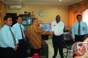Kemenkeu sarankan Pemkab Jayawijaya dorong masyarakat manfaatkan KUR