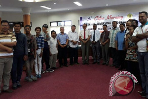 Rektor Uncen apresiasi usulan buka jurusan arkeologi