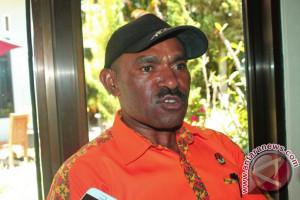 KPU Yalimo terpaksa hentikan tahapan Pilkada 2018