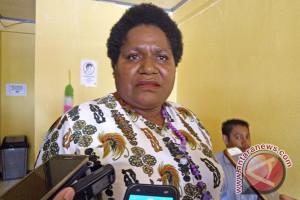 KPU Mimika kelola anggaran pilkada Rp62 miliar