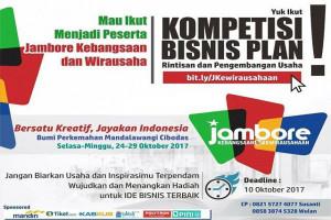 GMKI Biak Numfor akan mengikuti Jambore Kebangsaan 2017