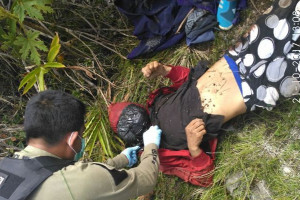 Polisi Jayawijaya dalami kasus pembunuhan di Habema