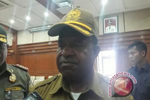 Pemprov Papua menyayangkan insiden kontak tembak di Tembagapura