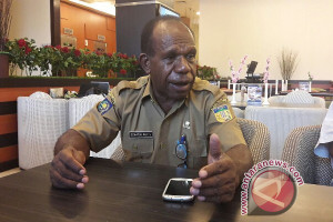 DPMK Papua latih 196 pendamping dana desa