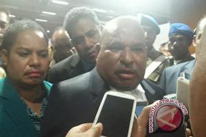 Gubernur Papua agendakan pelantikan dua kepala daerah