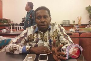 DKP Papua gunakan aplikasi simkada untuk perizinan perikanan