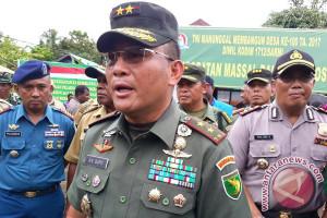 Pangdam Cenderawasih: ada laporan seorang prajurit TNI disandera KKSB