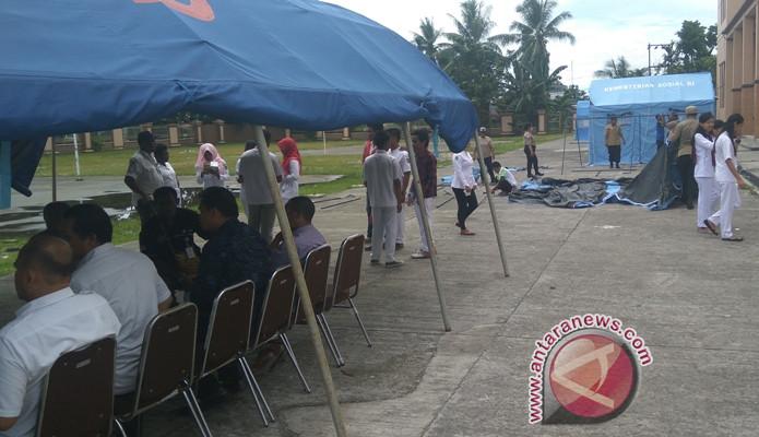 500-an warga perkampungan Tembagapura minta dievakuasi ke Timika
