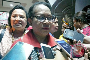 Menteri PPPA ajak warga cegah kekerarasan terhadap perempuan