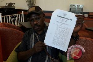 Legislator pertanyakan penetapan Wakil Ketua DPRD Paniai