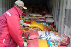 Pemkab Mimika tunggu instruksi distribusi makanan untuk warga Tembagapura