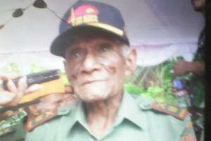 Yakob Rumpaidus, teladan bagi generasi muda Papua