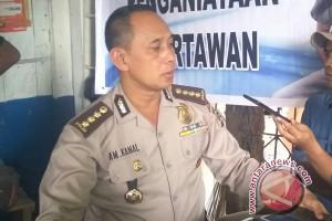 Polisi bantah anjurkan warga mengungsi ke Timika