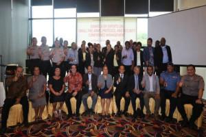 Kedubes RI Port Moresby siapkan polisi-protokol KTT APEC 2018