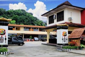 14 pelaku penyerangan Markas Polres Jayapura Kota ditahan