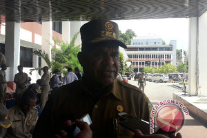 Pemprov Papua: kedepankan komunikasi persuasif terkait KKB
