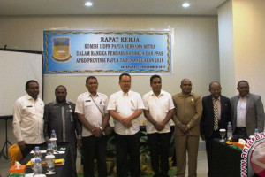 DPRP dorong Pemprov Papua selesaikan kasus Tembagapura