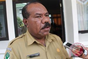 Kadinkes: banyak warga Jayawijaya konsumsi air keruh